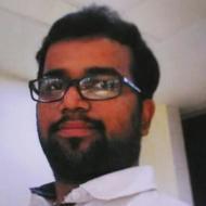 Chaithanya Rvs Digital Marketing trainer in Hyderabad