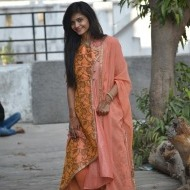 Nidhi J. Drawing trainer in Nawabganj