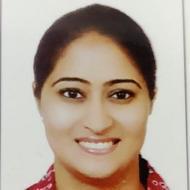 Vaidehi Takalikar photo