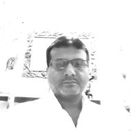 Sudhir Kumar Singh NEET-UG trainer in Delhi