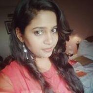 Varsha T. Class 6 Tuition trainer in Gandhinagar