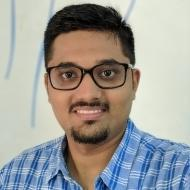 Nimish Pankhedkar BTech Tuition trainer in Mumbai