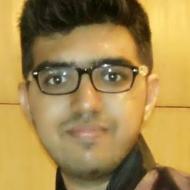 JAYDIP P. Python trainer in Bangalore