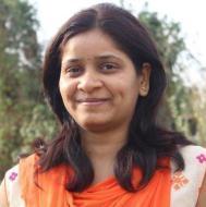 Reshma Mehta German Language trainer in Kalyan
