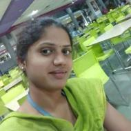 Harika D. Python trainer in Hyderabad