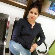 Priya K. DevOps trainer in Hyderabad