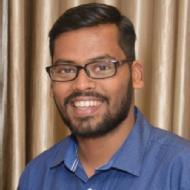 Saurabh Bhirud Class 8 Tuition trainer in Mumbai