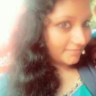 Anjaly A. Malayalam Speaking trainer in Bangalore