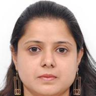 Surbhi A. German Language trainer in Bangalore