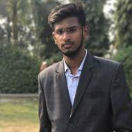 INSARAM AHMED KHAN Class 9 Tuition trainer in Varanasi
