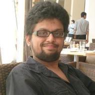 Gaurav Sharma Adobe Photoshop trainer in Mumbai