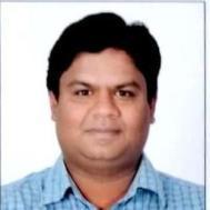 Anand R S German Language trainer in Chennai