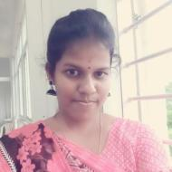 Anandhi P. Class 10 trainer in Chennai
