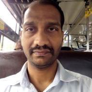 Ramaraju C Language trainer in Visakhapatnam