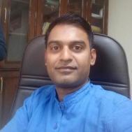 Jeetendar Pathak IBPS Exam trainer in Delhi
