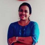 Rakhi J. Malayalam Speaking trainer in Bangalore