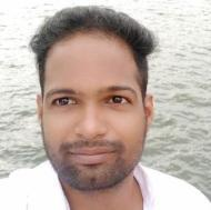 Syed Tanveer Body Massage trainer in Hyderabad