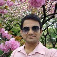 Anand Singh Web Development trainer in Noida