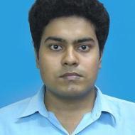 Sumit Kumar Som Python trainer in Bangalore