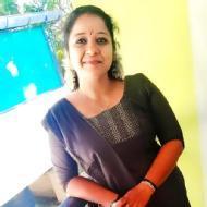 Sheeja M. Class I-V Tuition trainer in Thiruvananthapuram