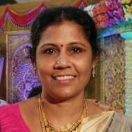 Saraswathi Class 12 Tuition trainer in Chennai
