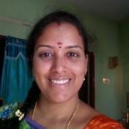 Madhuri Class 6 Tuition trainer in Chennai