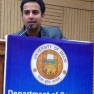 Nishant Sapra UGC NET Exam trainer in Ghaziabad