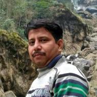 Chinmoy Sarkar Painting trainer in Kolkata