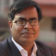 Deepayan Maitra Graphic Designing trainer in Delhi