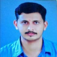 Vishnu Vamanan CA trainer in Coimbatore