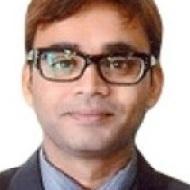Rahul Banerjee MBA trainer in Kolkata