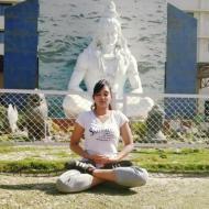 Priya V. photo