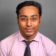 Rupraj Saha MBA Tuition trainer in Kolkata