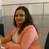 Neha B. Personality Development trainer in Dehradun