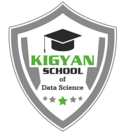 Kigyan School of Data Science Data Science institute in Bangalore