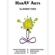 Hardi V. Painting trainer in Mumbai