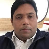 Ashish Sharma Class 9 Tuition trainer in Ghaziabad