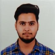 Sahil Jassal Class 10 trainer in Chandigarh