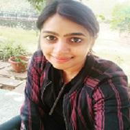 Sravya M. Selenium trainer in Bangalore