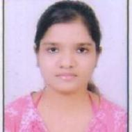 Komal A. Class 6 Tuition trainer in Ghaziabad
