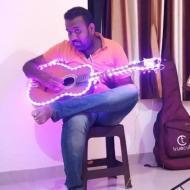 Gabriel J. Guitar trainer in Pune