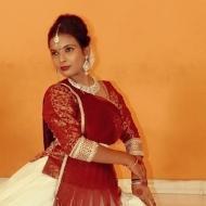 Anu Saini Choreography trainer in Faridabad