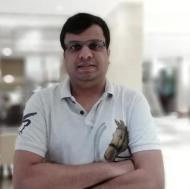Nishant Gupta Engineering Entrance trainer in Delhi