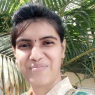 Dhanashree Chaudhary Class I-V Tuition trainer in Nashik
