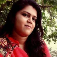 Parnasri S. Bengali Speaking trainer in Delhi