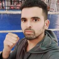 Karan Singh Self Defence trainer in Delhi