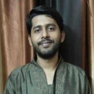 Prakhar Srivastava Class 12 Tuition trainer in Ghaziabad