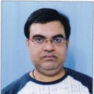 Amit Kumar Singh Class 6 Tuition trainer in Dhanbad