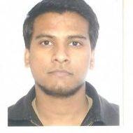 Vijay Raja MBA Tuition trainer in Chennai