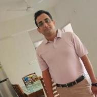 Mayur Patel Life Skill trainer in Dascroi